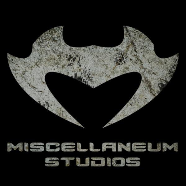 Miscellaneum Studios
