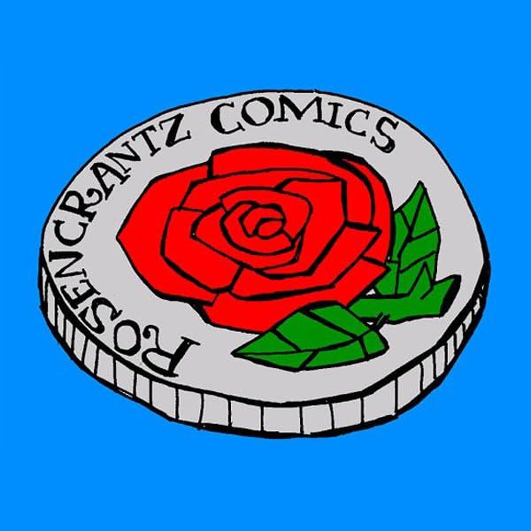 Rosencrantz Comics