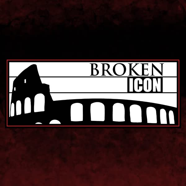 Broken Icon Comics