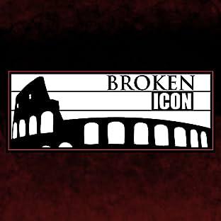 Broken Icon Comics