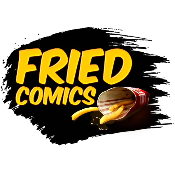FRIED Comics