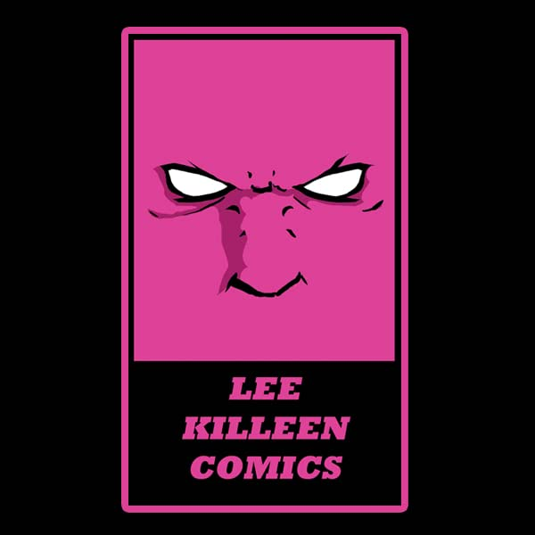 Lee Killeen Comics