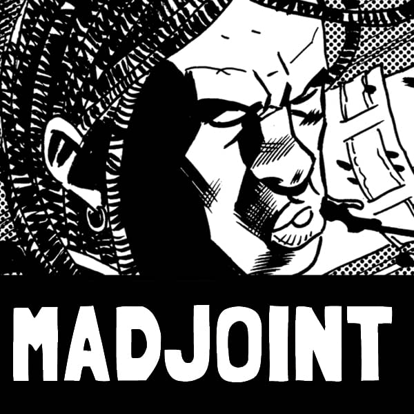 Madjoint Productions