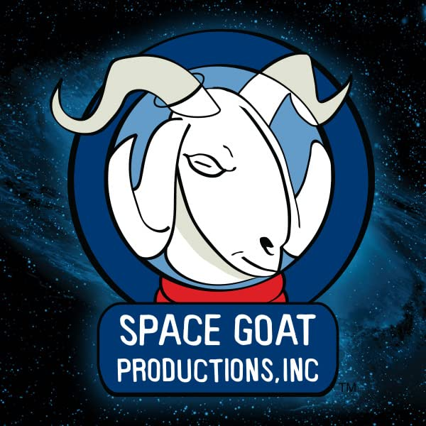 Space Goat Productions