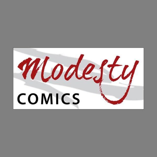 Modesty Comics