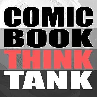 Comic Book Think Tank
