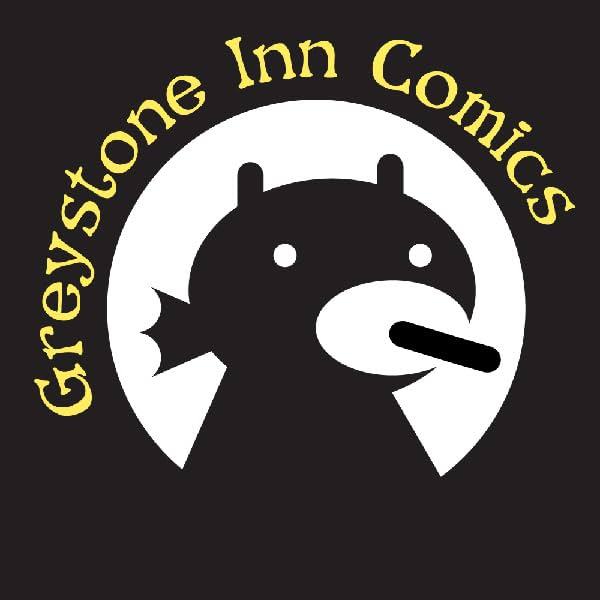 Greystone Inn Comics