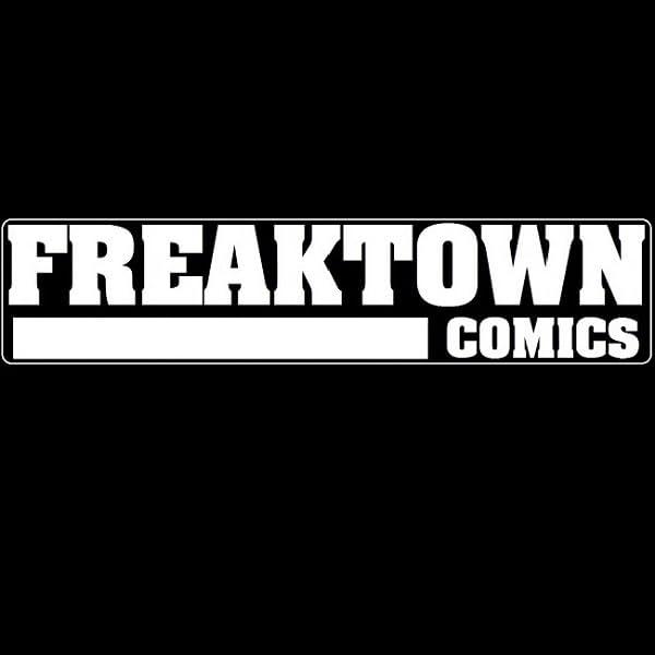 Freaktown Comics