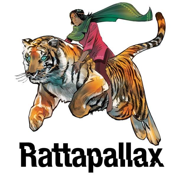 Rattapallax