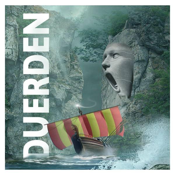 Ian Duerden