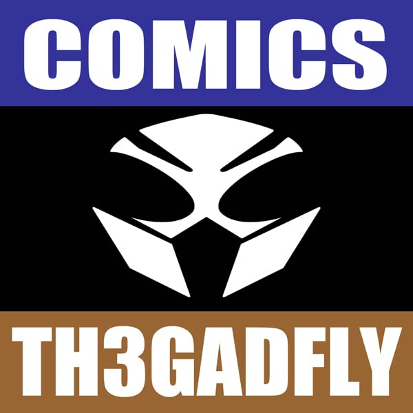 Comics TH3GADFLY