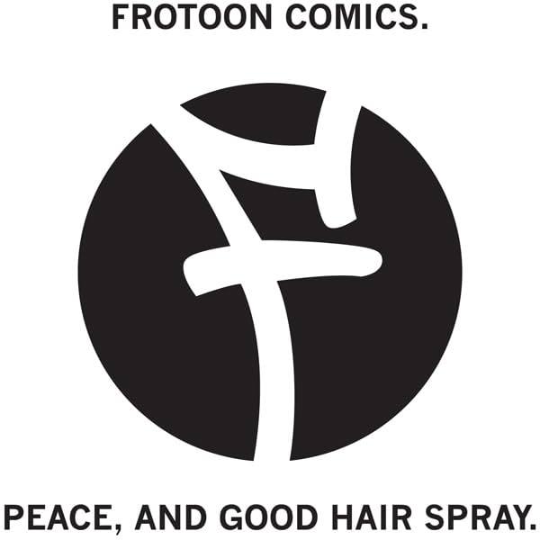 Frotoon Comics