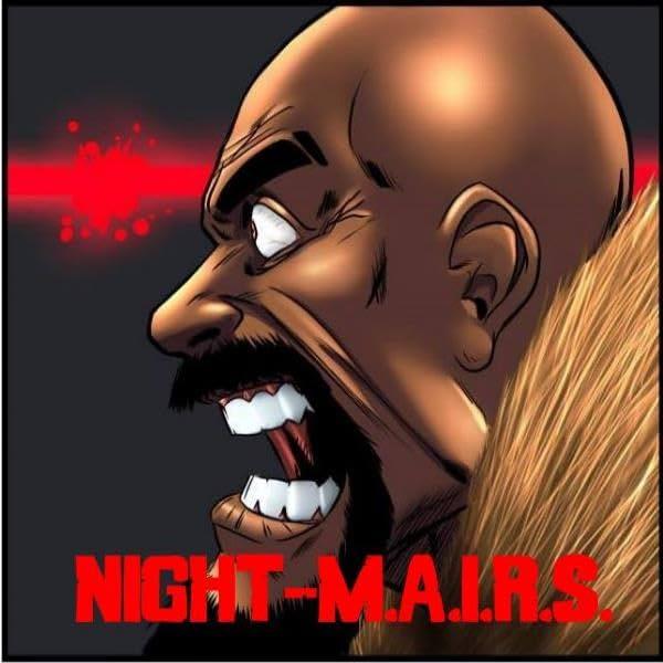 Night-M.A.I.R.S.
