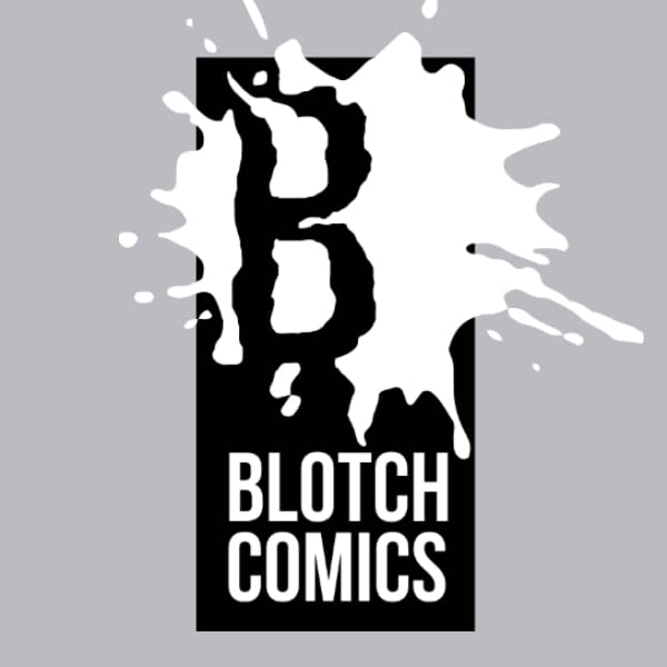 Blotch Comics