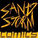 Sandstorm Comics