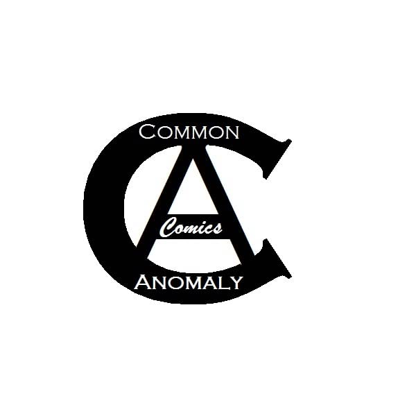 Common Anomaly Comics