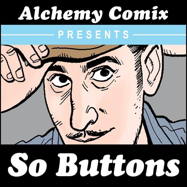 Alchemy Comix