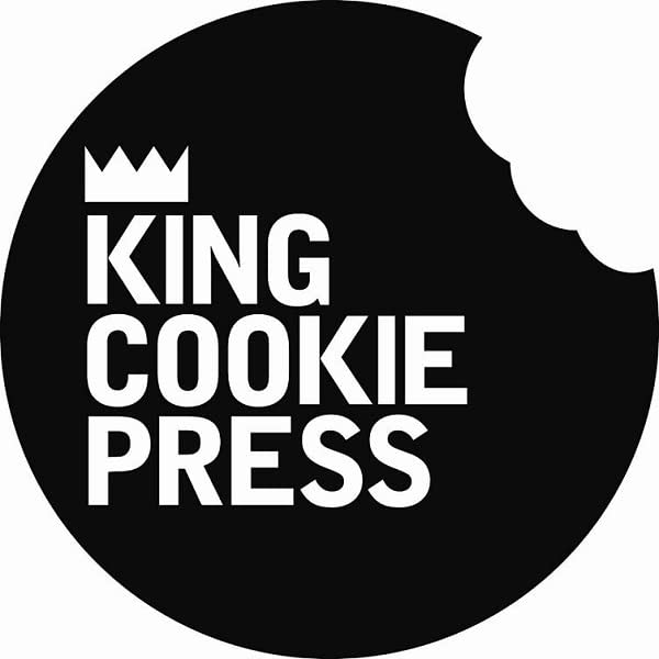 King Cookie Press