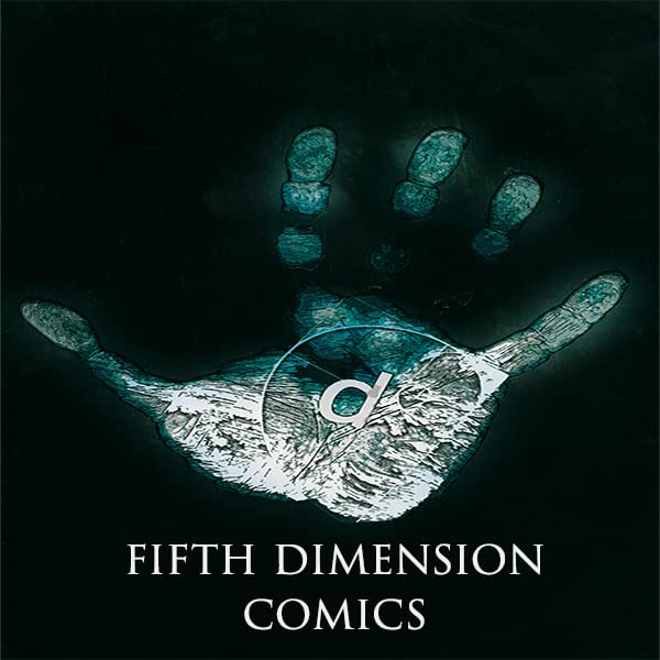 Fifth Dimension Comics