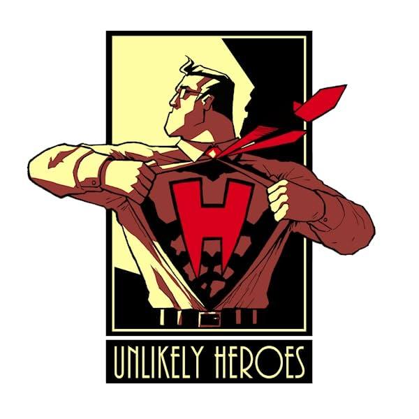 Unlikely Heroes Studios