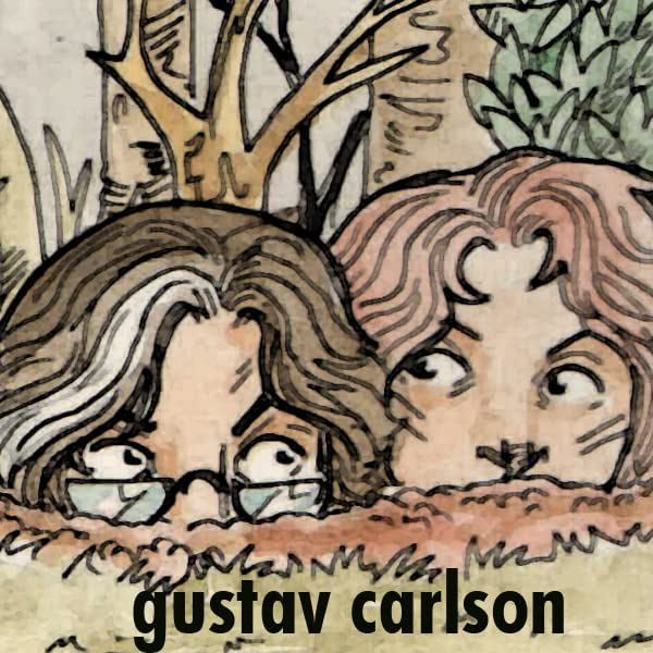 Gustav Carlson