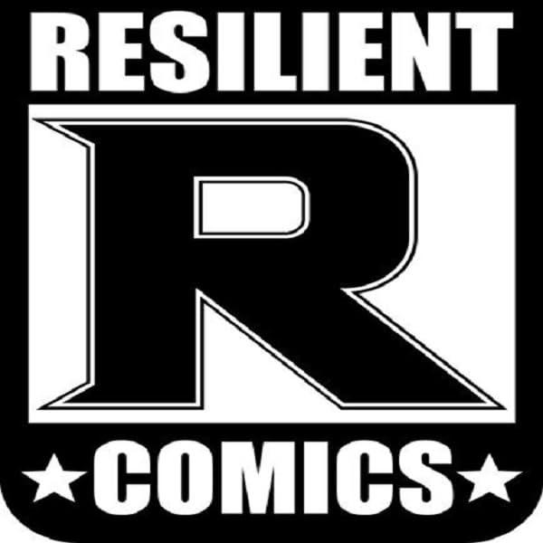 Resilient Comics