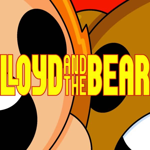 Lloyd and the Bear