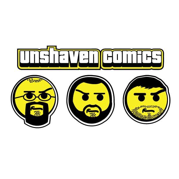Unshaven Comics