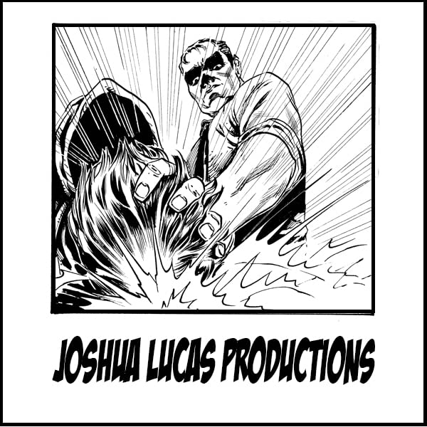 Joshua Lucas Productions