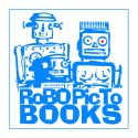 ROBO PICTO BOOKS