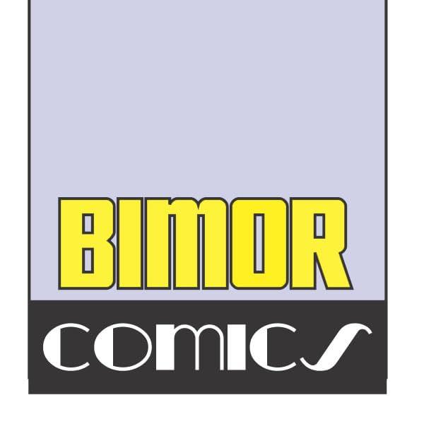 BiMor Comics
