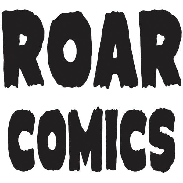 Roar Comics