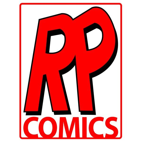 Reasonably Priced Comics