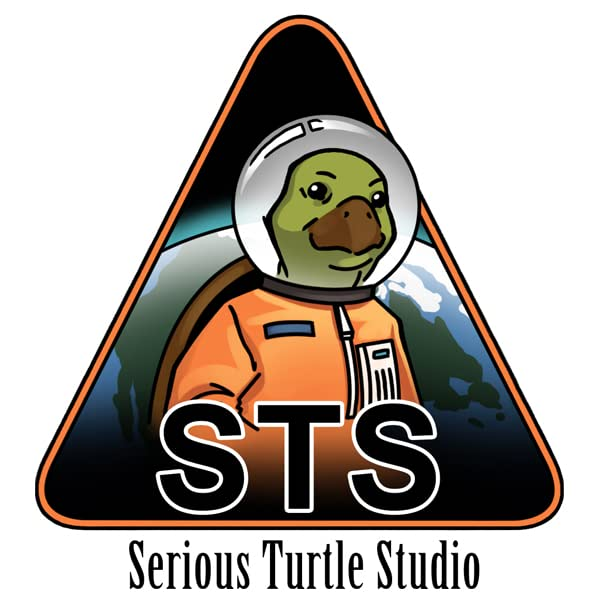 Serious Turtle Studio