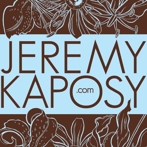 Jeremy Kaposy