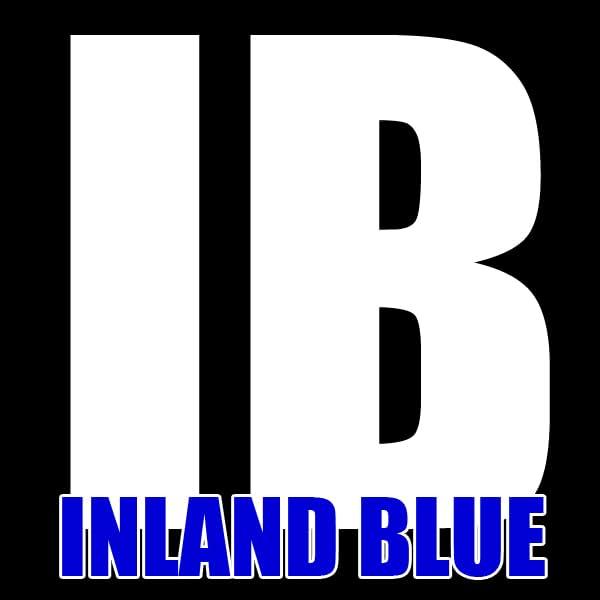 INLAND BLUE