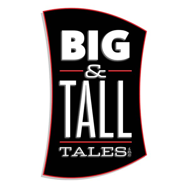 Big & Tall Tales, Inc.
