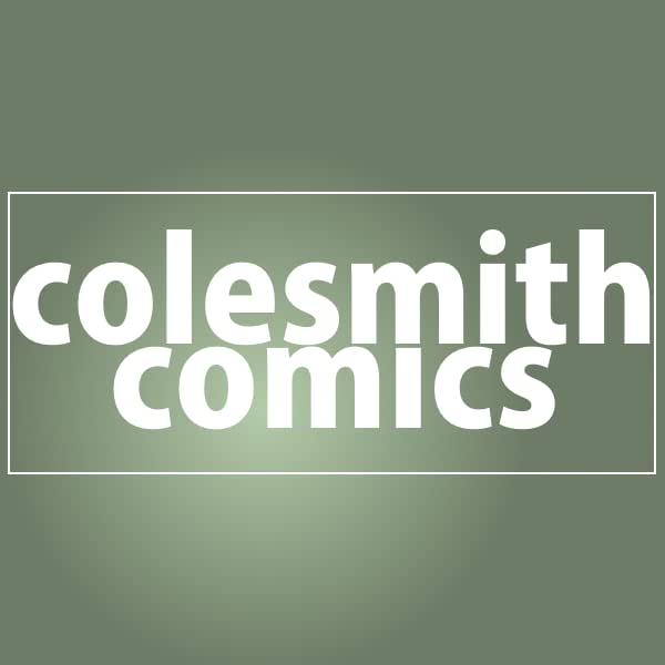 Colesmith Comics