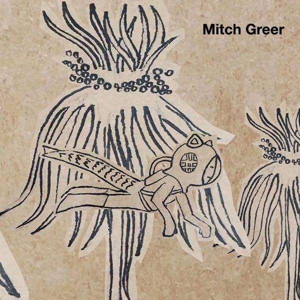 Mitch Greer