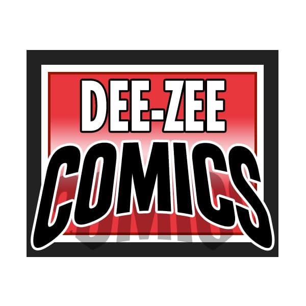 Dee-Zee Comics