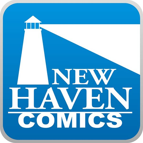 New Haven Comics
