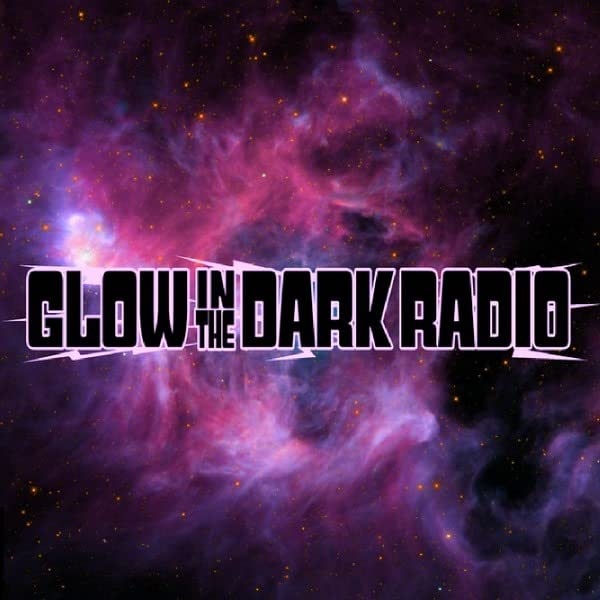 Glow-in-the-Dark Radio