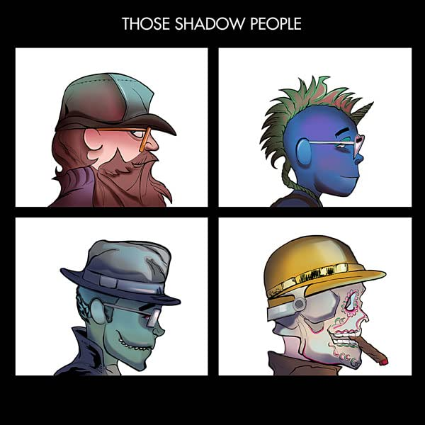 Those Shadow People