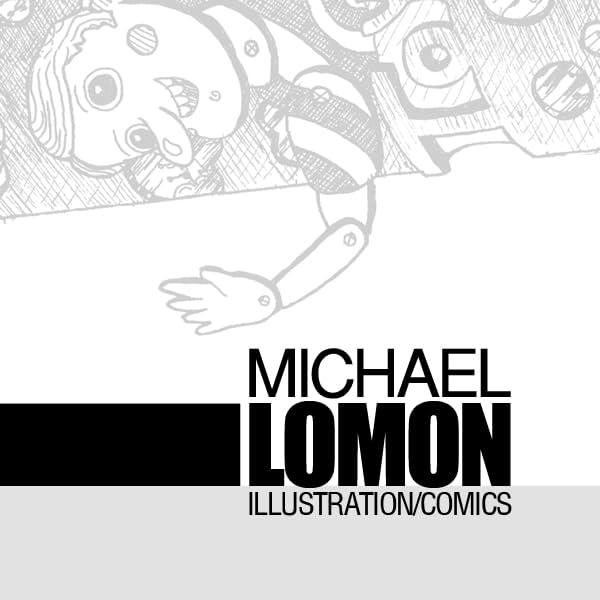 michael lomon