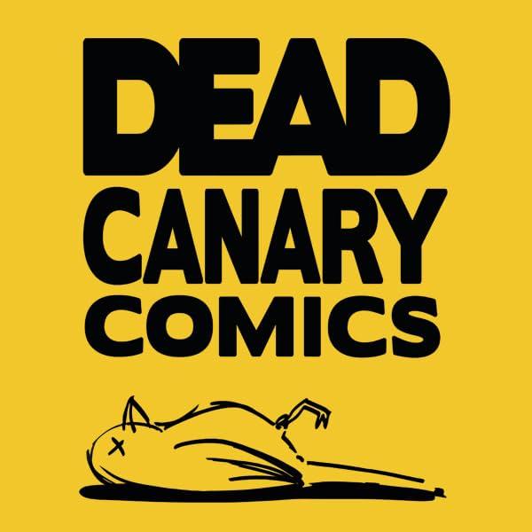 Dead Canary Comics