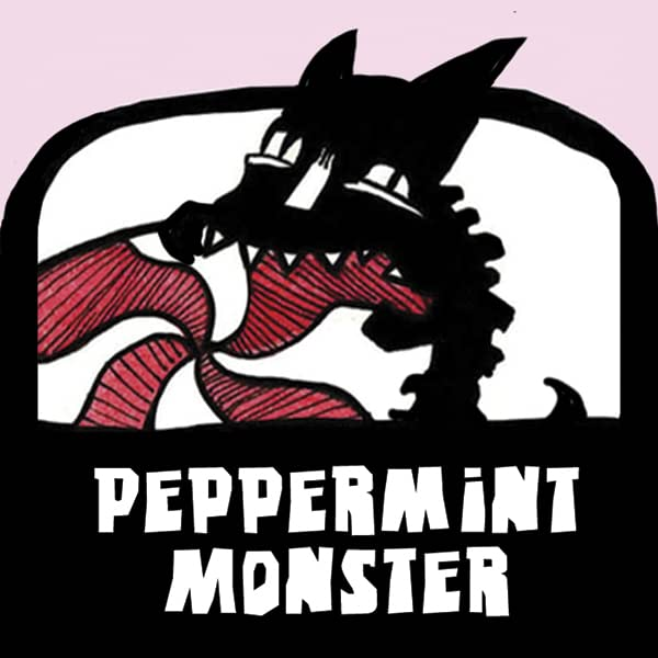 Peppermint Monster Press