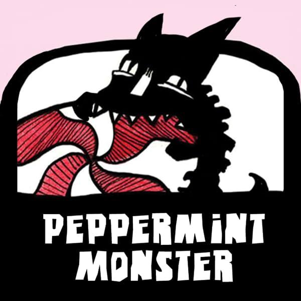 Peppermint Monster Press