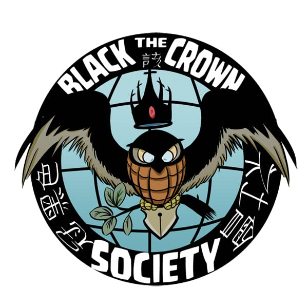 Black Crown Society Publishing