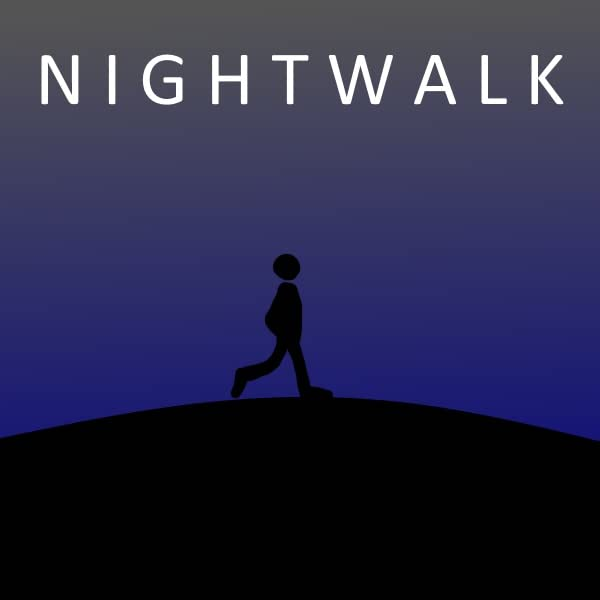 Nightwalk Comics