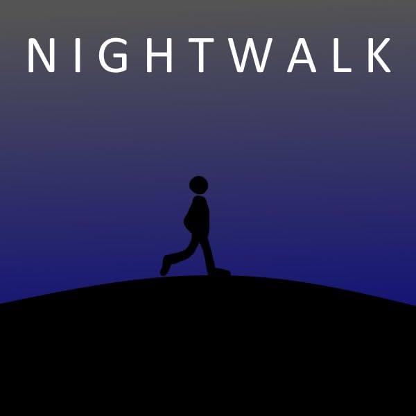Nightwalk Comics